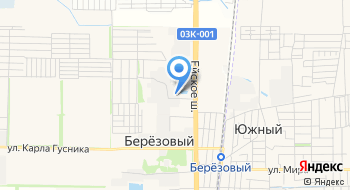 ИмпримСистем Россия на карте