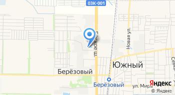 Стол.ру на карте