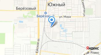ИП Хроменко Н.Н. на карте