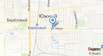 Кубань Строй Центр на карте