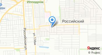 Видеостудия Михаила Мартынюка на карте