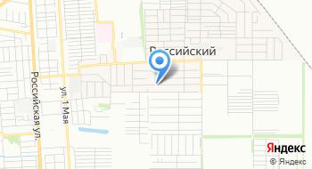Камины-Краснодар.РФ на карте