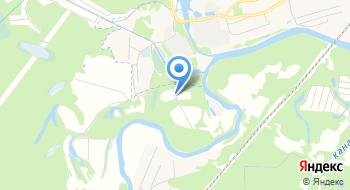 Ms-Records на карте