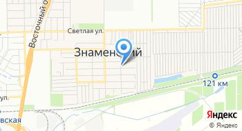 ИП Кулагин А.А. на карте