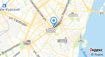 ОСГ Рекордз Менеджмент на карте