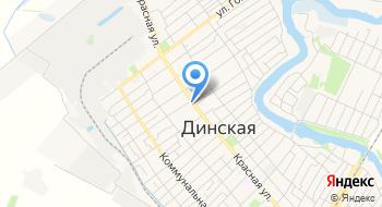 Арбузы Кубани на карте