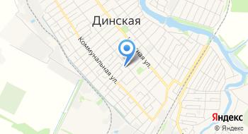Станция Переливания Крови Центральной Районной Больницы, МУЗ на карте