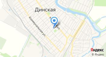 ООО. Золотая Арка на карте