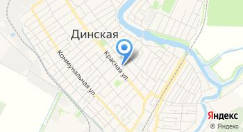 Архитектурное бюро Владимира Малюка на карте