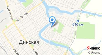 Интернет-магазин Euphoria на карте
