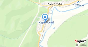 АП-Текс на карте