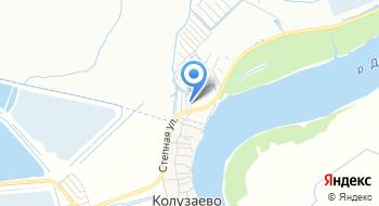REZплитка на карте