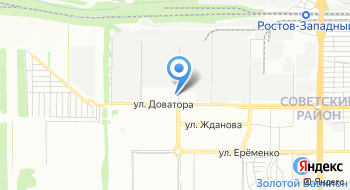 Центр медицинских осмотров Софья-плюс на карте