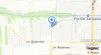 РПФ Флорекс на карте