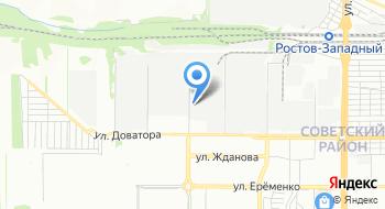 РТС Город на карте