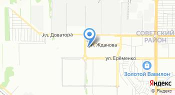 Автобус-на-дону.РФ на карте