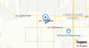 НСМ-Юг Бугултайский карьер на карте