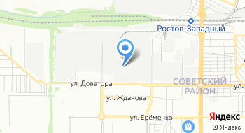 ПК Подъем-Мастер на карте