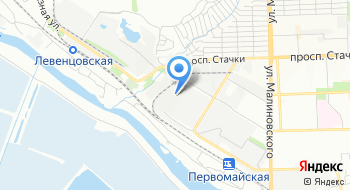 УралАвто+ на карте