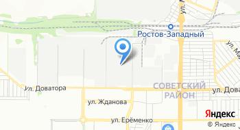 Virbac База на карте