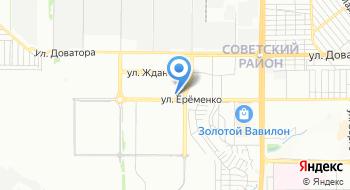 Ижевский котельный завод на карте
