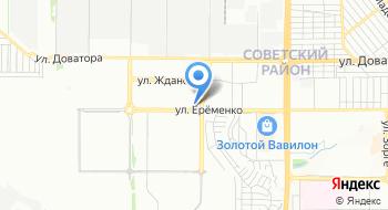 Геооко на карте