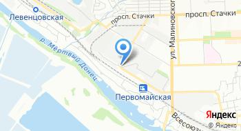 Компания ПЛ-Альянс на карте