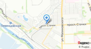 Стройкомплект-Кавказ на карте