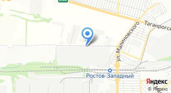 Интернет-магазин Mebeli.net.ru на карте