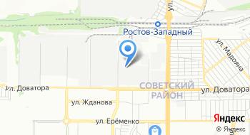 УГМК-ОЦМ Южный филиал на карте