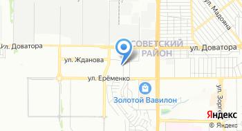 Интернет-магазин Fitbodymarket на карте
