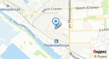 Интернет-магазин Ардения на карте