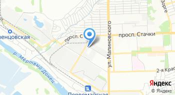 Росмен на карте