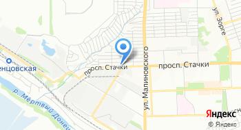 Алекс-Сервис на карте