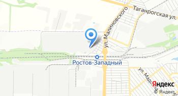 Профф-Металл на карте