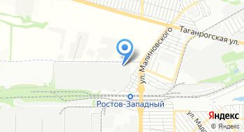ПСК ГОСТ на карте