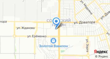 Магазин Автостиль на карте