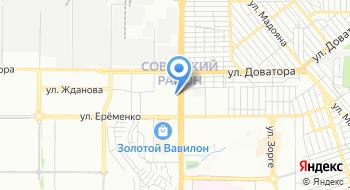 Магазин акумуляторов Delmex на карте