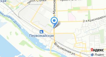 Художественная мастерская София на карте
