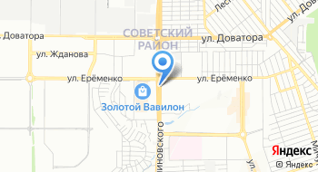 АвтоПромГрупп на карте