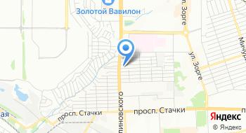 Интернет-магазин AvtoGSM.ru на карте