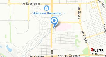 Интернет-магазин Сфера Комфорта на карте