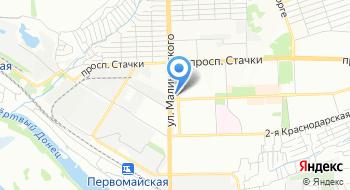 Псч № 11 Советского района МЧС РФ на карте