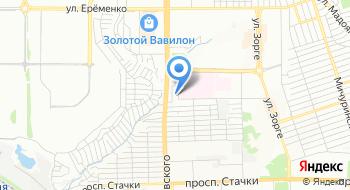 РБА-Финанс на карте