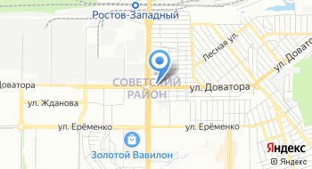 Ямаха центр Георг Марин на карте