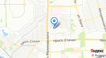 Магазин ЁршЪ на карте