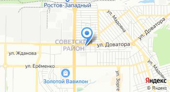 УК Николаев-Инвест на карте