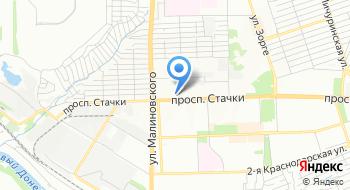Интернет-магазин Funnypaper.ru на карте