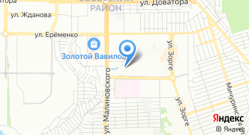 Портострой на карте