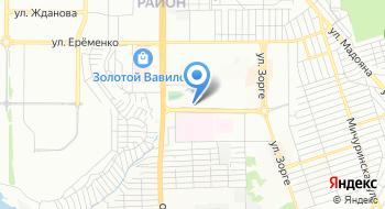 КС Телеком на карте